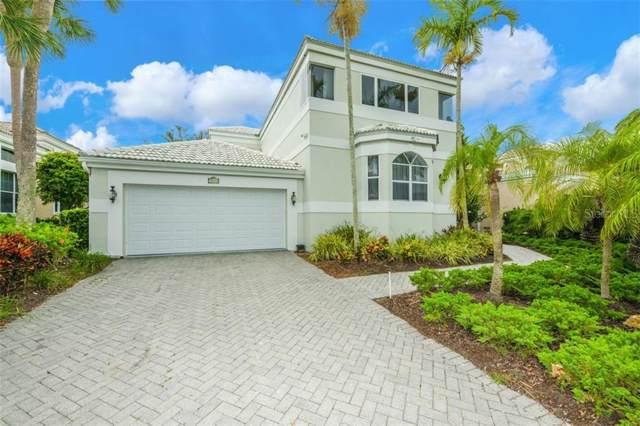 3527 Fair Oaks Lane, Longboat Key, FL 34228 (MLS #A4438369) :: Armel Real Estate