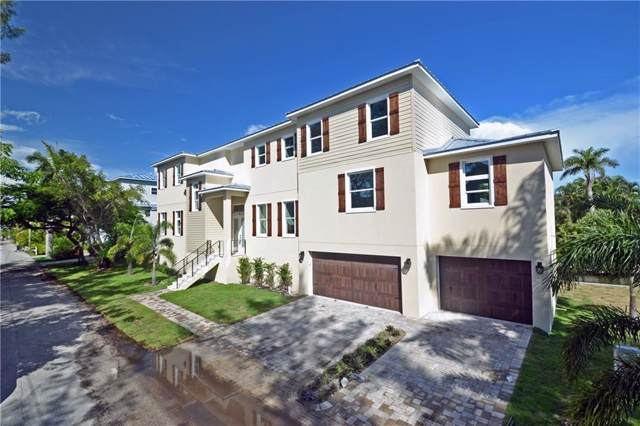 798 Jungle Queen Way, Longboat Key, FL 34228 (MLS #A4438448) :: The Heidi Schrock Team