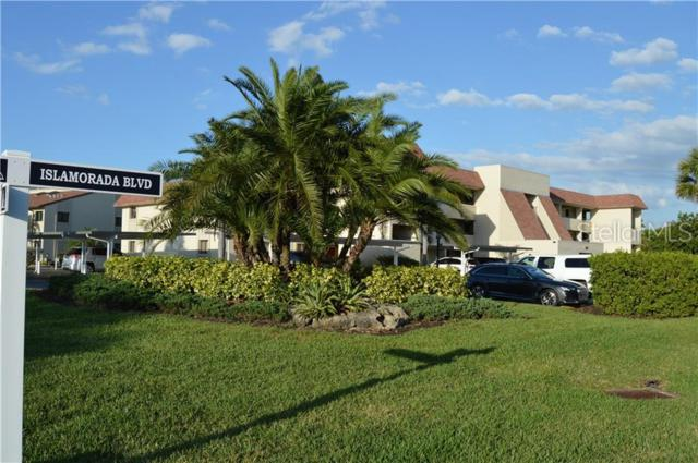 601 Islamorada Boulevard 21A, Punta Gorda, FL 33955 (MLS #A4438529) :: The Duncan Duo Team