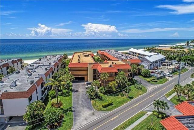 6006 Gulf Drive #215, Holmes Beach, FL 34217 (MLS #A4438559) :: McConnell and Associates