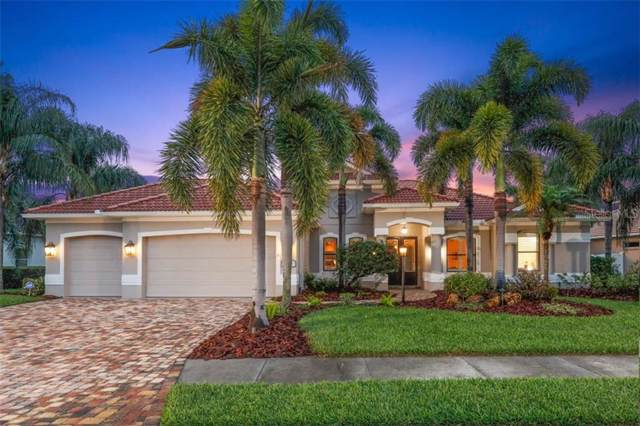 6440 Indigo Bunting Place, Lakewood Ranch, FL 34202 (MLS #A4438580) :: The Duncan Duo Team
