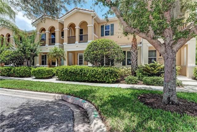 3810 82ND AVENUE Circle E #105, Sarasota, FL 34243 (MLS #A4438599) :: 54 Realty