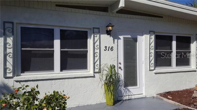 316 W Seminole Drive, Venice, FL 34293 (MLS #A4438779) :: Premium Properties Real Estate Services