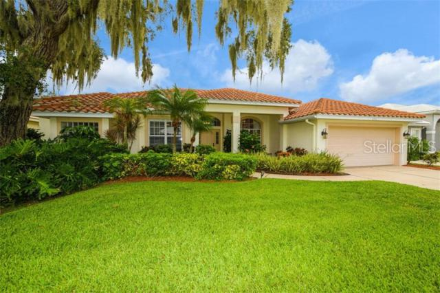 6471 Woodbirch Place, Sarasota, FL 34238 (MLS #A4438786) :: The Duncan Duo Team