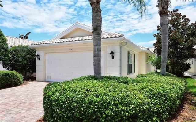 7542 Quinto Drive, Sarasota, FL 34238 (MLS #A4438787) :: Team 54