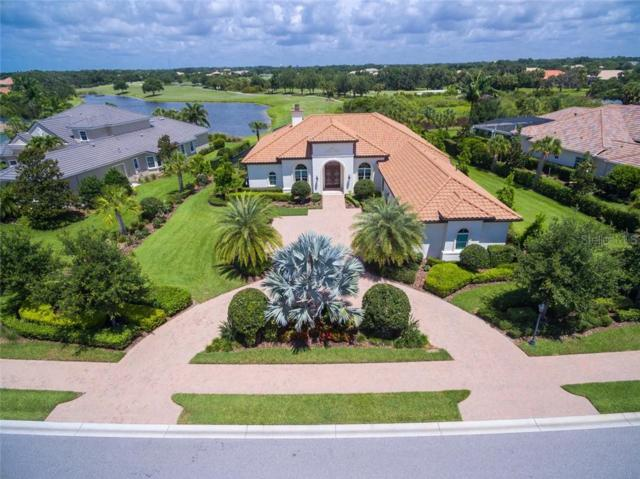3331 Founders Club Drive, Sarasota, FL 34240 (MLS #A4438850) :: Baird Realty Group