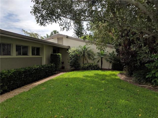 124 Whispering Sands Circle V-17, Sarasota, FL 34242 (MLS #A4438858) :: Sarasota Home Specialists