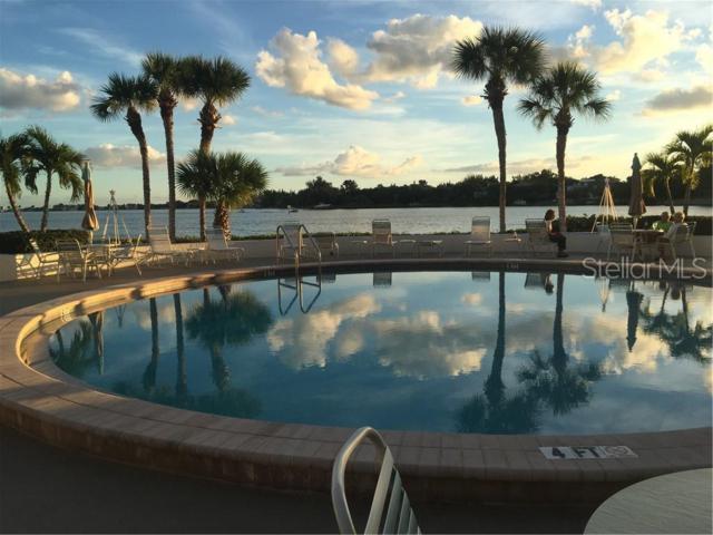 1624 Stickney Point Road 24-104, Sarasota, FL 34231 (MLS #A4438890) :: White Sands Realty Group