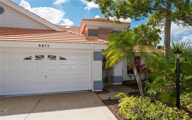 6875 Approach Road #19, Sarasota, FL 34238 (MLS #A4438919) :: Premium Properties Real Estate Services