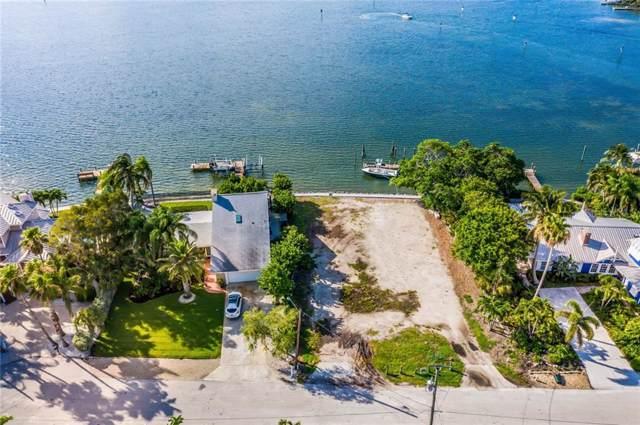 523 56TH Street, Holmes Beach, FL 34217 (MLS #A4438971) :: Griffin Group