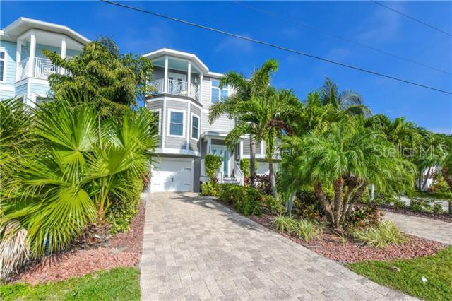 132 50TH Street, Holmes Beach, FL 34217 (MLS #A4438985) :: Remax Alliance