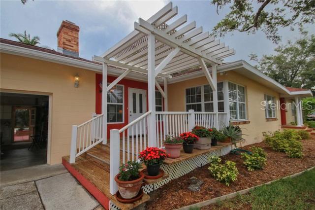 7806 Senrab Drive, Bradenton, FL 34209 (MLS #A4439009) :: Medway Realty