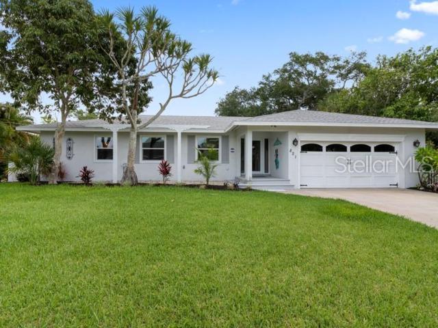 821 Idlewild Way, Sarasota, FL 34242 (MLS #A4439049) :: Team 54