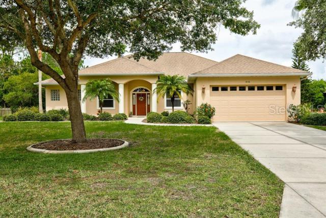 416 137TH Street NE, Bradenton, FL 34212 (MLS #A4439087) :: Keller Williams On The Water Sarasota