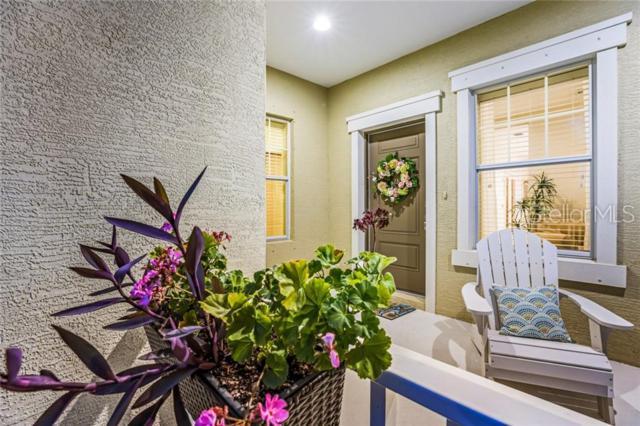 11135 Encanto Terrace, Bradenton, FL 34211 (MLS #A4439309) :: Griffin Group