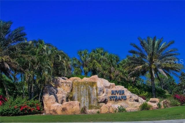 7911 Grand Estuary Trail #207, Bradenton, FL 34212 (MLS #A4439345) :: Griffin Group