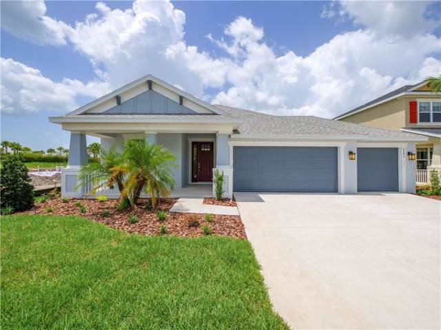 4642 Los Robles Court, Palmetto, FL 34221 (MLS #A4439350) :: The Duncan Duo Team
