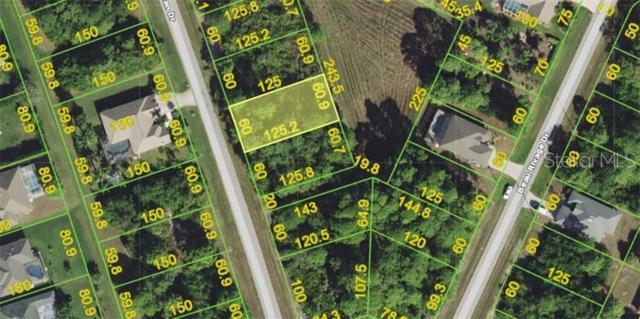282 Australian Drive, Rotonda West, FL 33947 (MLS #A4439439) :: The BRC Group, LLC