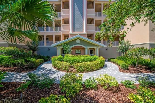 5306 Manorwood Drive #8, Sarasota, FL 34235 (MLS #A4440113) :: Your Florida House Team