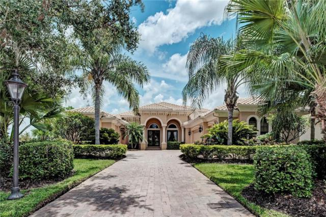 3549 Founders Club Drive, Sarasota, FL 34240 (MLS #A4440514) :: Team Bohannon Keller Williams, Tampa Properties