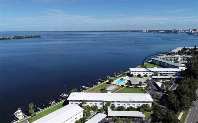 769 John Ringling Boulevard 26EXET, Sarasota, FL 34236 (MLS #A4440632) :: Griffin Group