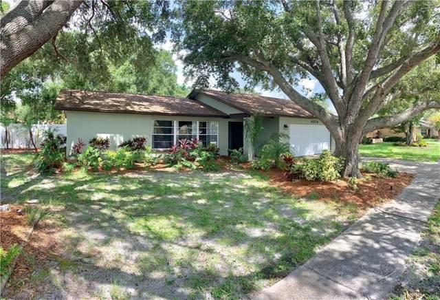 4333 Eastwood Drive, Sarasota, FL 34232 (MLS #A4440769) :: Team Bohannon Keller Williams, Tampa Properties