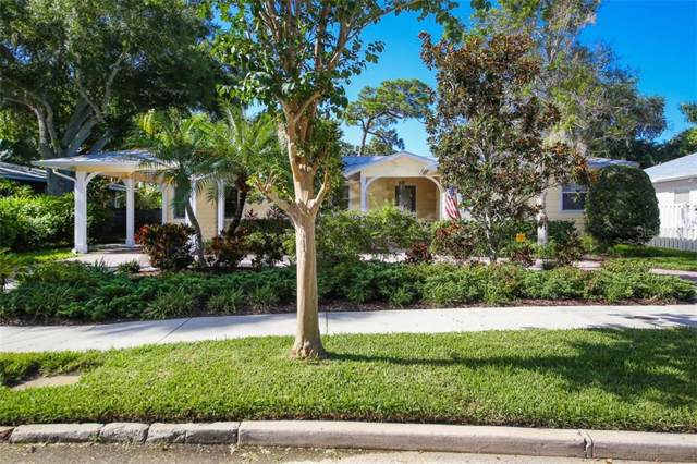 1726 Waldemere Street, Sarasota, FL 34239 (MLS #A4440771) :: The Duncan Duo Team