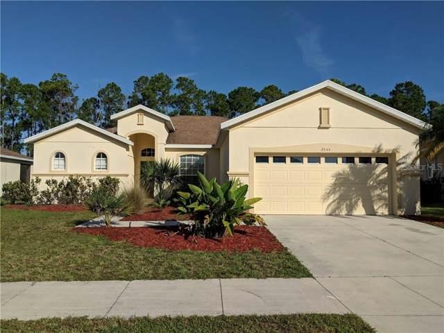 2555 Hobblebrush Drive, North Port, FL 34289 (MLS #A4440853) :: The Duncan Duo Team