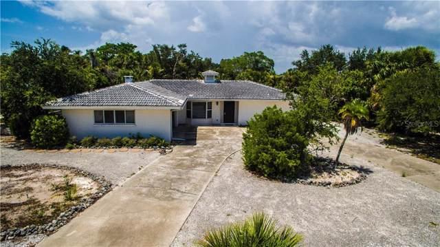 5563 Cape Aqua Drive, Sarasota, FL 34242 (MLS #A4441042) :: Team Bohannon Keller Williams, Tampa Properties