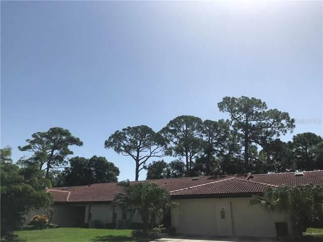 7887 Timberwood Circle #186, Sarasota, FL 34238 (MLS #A4441104) :: Cartwright Realty