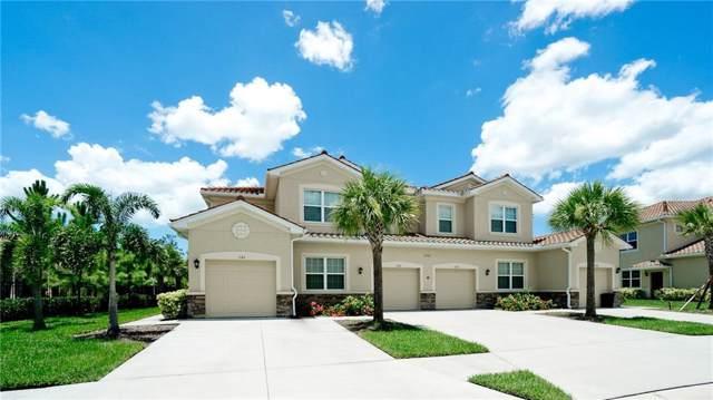 8205 Enclave Way #101, Sarasota, FL 34243 (MLS #A4441195) :: Team 54
