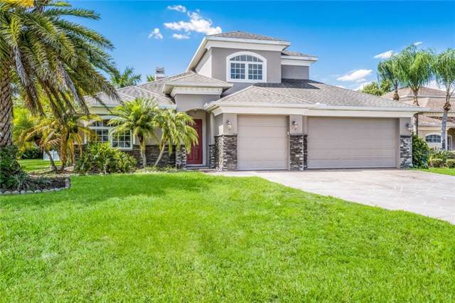 327 Snapdragon Loop, Bradenton, FL 34212 (MLS #A4441284) :: Cartwright Realty