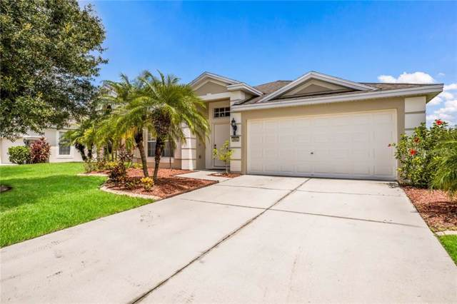 9962 52ND Street E, Parrish, FL 34219 (MLS #A4441344) :: Florida Real Estate Sellers at Keller Williams Realty