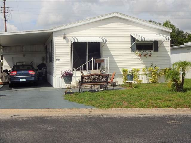 3315 Bonnie Drive #64, Ellenton, FL 34222 (MLS #A4441463) :: EXIT King Realty