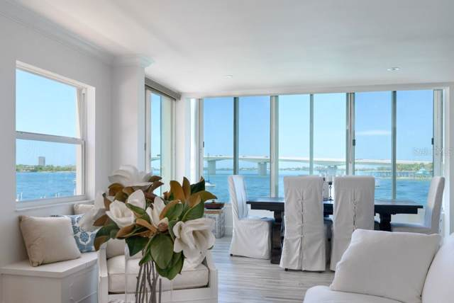 226 Golden Gate Point #21, Sarasota, FL 34236 (MLS #A4441566) :: Sarasota Home Specialists