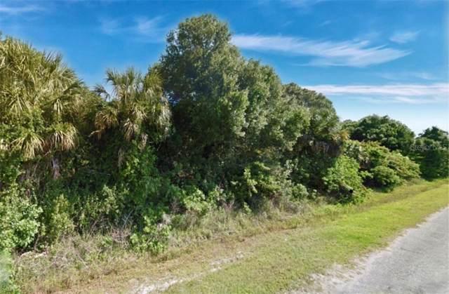 Mokena Avenue, North Port, FL 34286 (MLS #A4441592) :: Team Bohannon Keller Williams, Tampa Properties