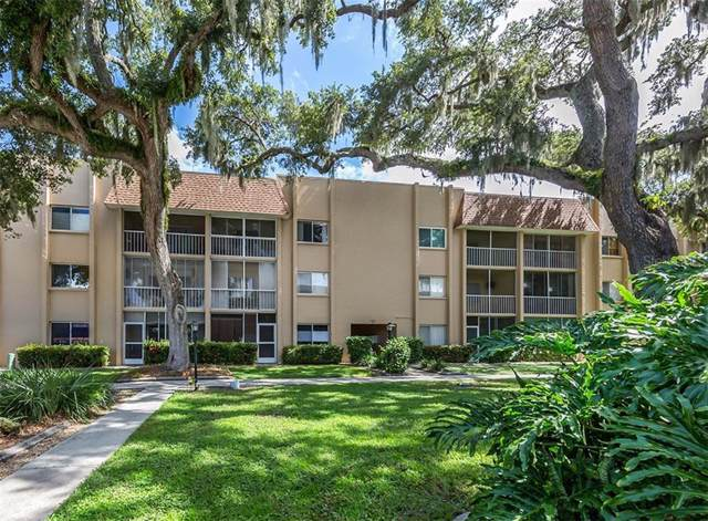 1520 Glen Oaks Drive E #353, Sarasota, FL 34232 (MLS #A4441698) :: EXIT King Realty