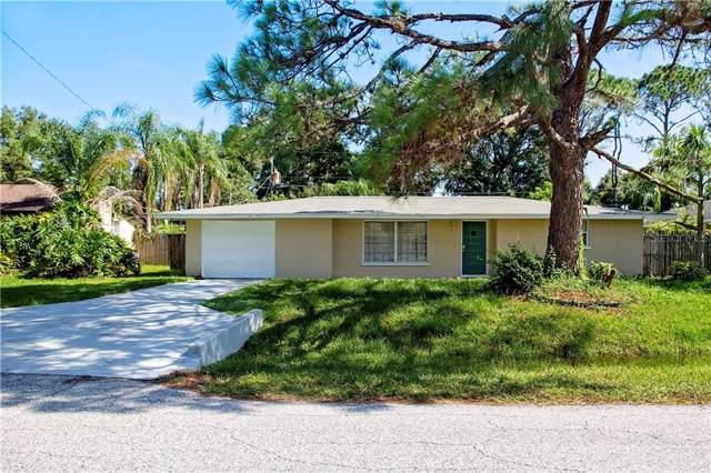 4029 Prado Drive, Sarasota, FL 34235 (MLS #A4441765) :: Gate Arty & the Group - Keller Williams Realty