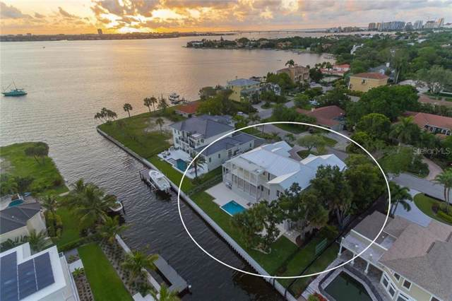 1516 Sandpiper Lane, Sarasota, FL 34239 (MLS #A4442067) :: Alpha Equity Team