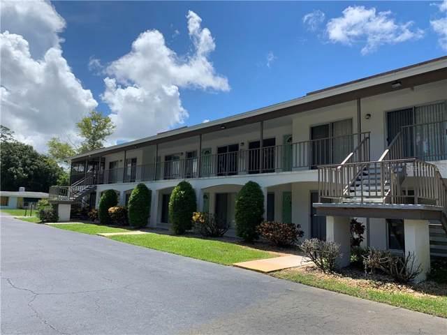 4035 S School Avenue A8, Sarasota, FL 34231 (MLS #A4442121) :: Armel Real Estate