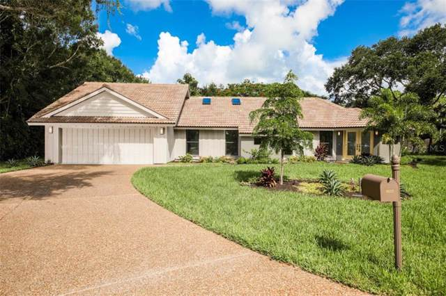 4612 Pine Harrier Drive, Sarasota, FL 34231 (MLS #A4442182) :: Ideal Florida Real Estate