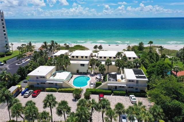 4425 Gulf Of Mexico Drive #102, Longboat Key, FL 34228 (MLS #A4442316) :: The Comerford Group