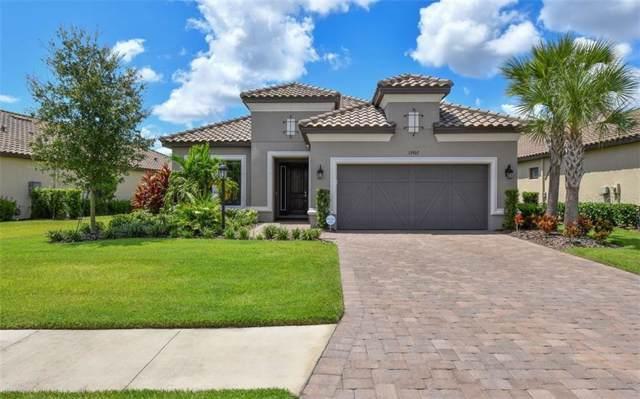 13907 Messina Loop, Lakewood Ranch, FL 34211 (MLS #A4442372) :: Medway Realty