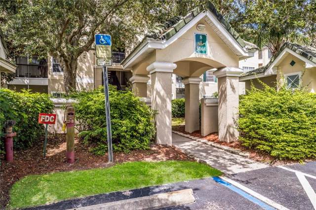 5168 Northridge Road #301, Sarasota, FL 34238 (MLS #A4442373) :: Team 54