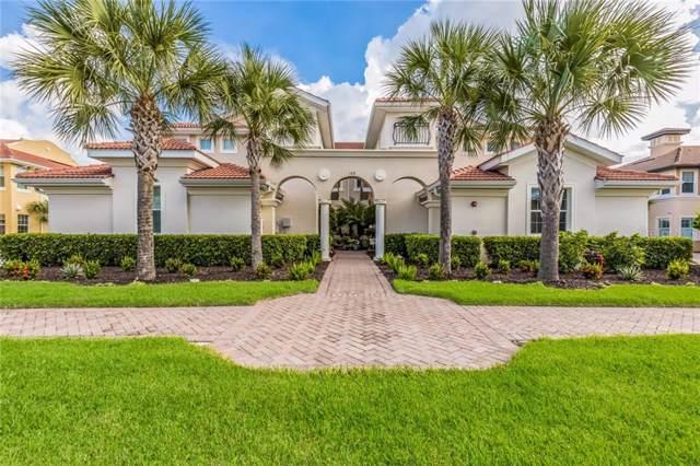 166 Bella Vista Terrace 19D, North Venice, FL 34275 (MLS #A4442394) :: The Comerford Group