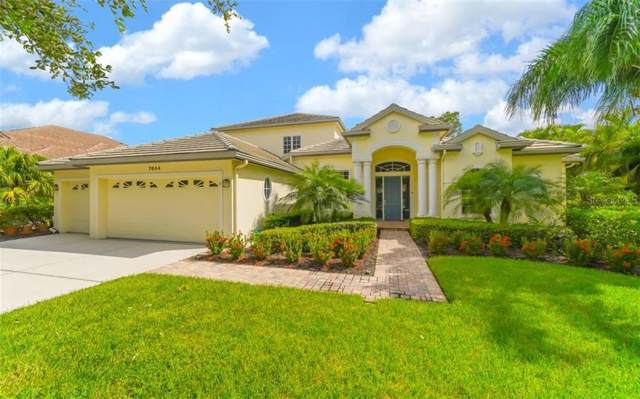 7644 Harrington Lane, Lakewood Ranch, FL 34202 (MLS #A4442594) :: Bridge Realty Group