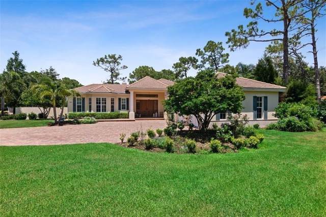 402 Walls Way, Osprey, FL 34229 (MLS #A4442718) :: The Comerford Group