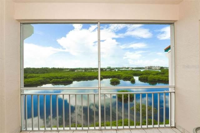 5440 Eagles Point Circle #401, Sarasota, FL 34231 (MLS #A4442744) :: Baird Realty Group