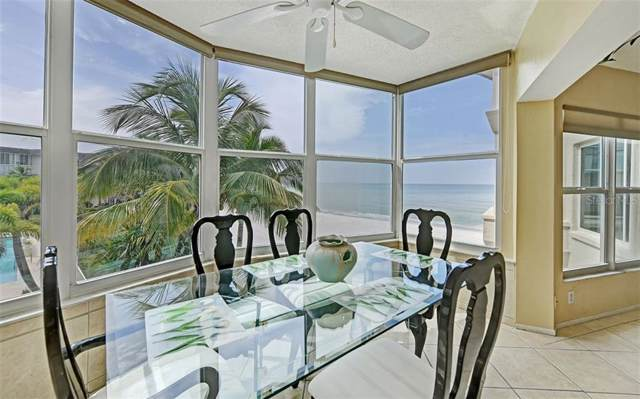 1900 Benjamin Franklin Drive 303ARL, Sarasota, FL 34236 (MLS #A4442972) :: Sarasota Home Specialists