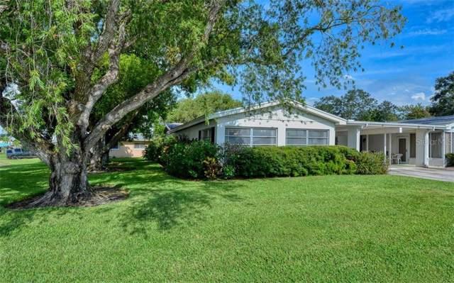 3211 Westford Lane #130, Sarasota, FL 34231 (MLS #A4443224) :: Team Bohannon Keller Williams, Tampa Properties